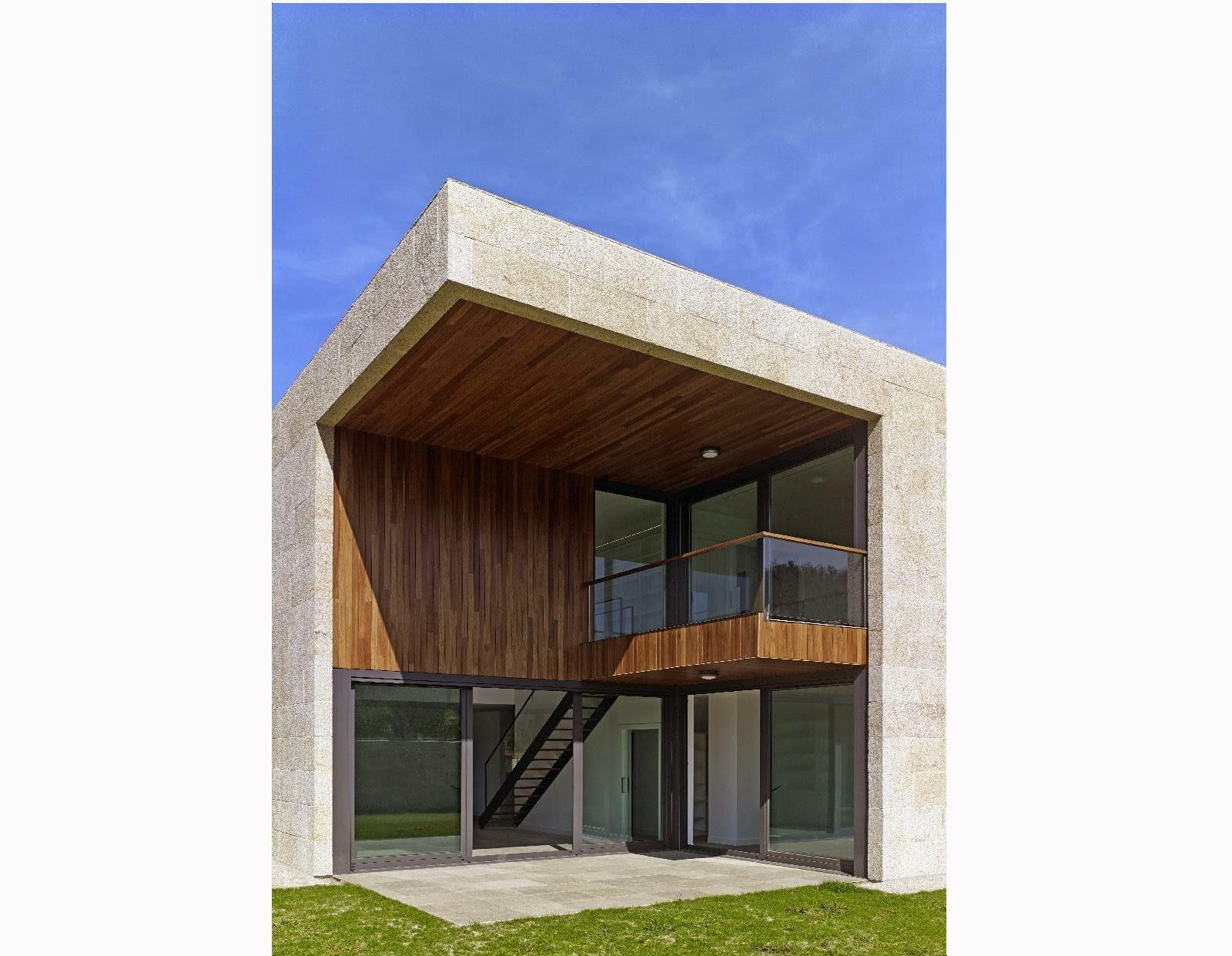 Arquitectura en vidrio 2014 propuestas inscritas aib for Fachadas casas unifamiliares
