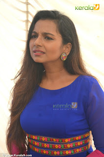 Mrudula Murali latest hot photos from Saranya Mohan Wedding Reception
