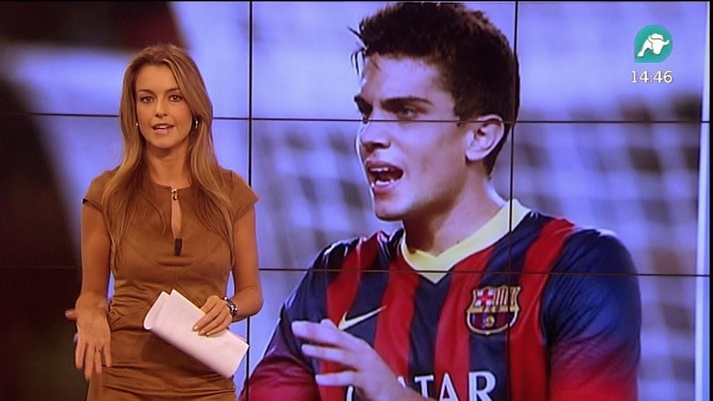 MONICA MARTINEZ, DEPORTES INTERECONOMIA (04.10.13)