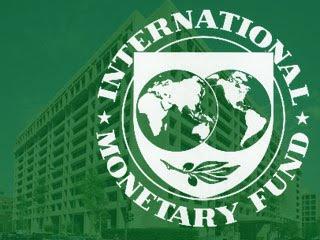 Eugene Goostman : Fondo Monetario Internacional