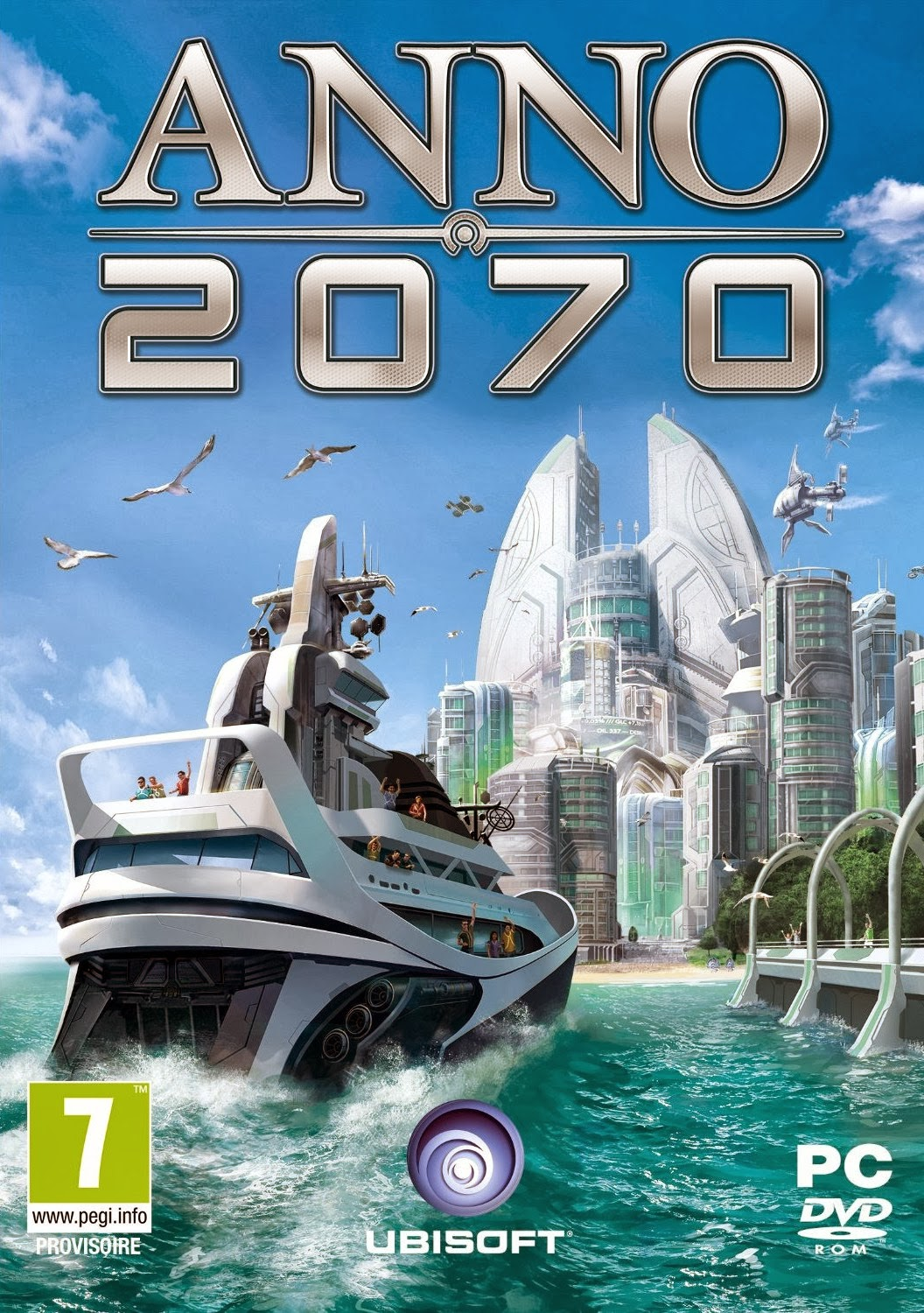 A Game For Free : Anno pc game free download full version qasi softwares