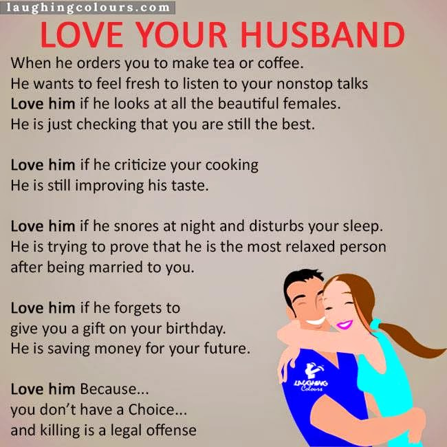 To how husband your make to love how to
