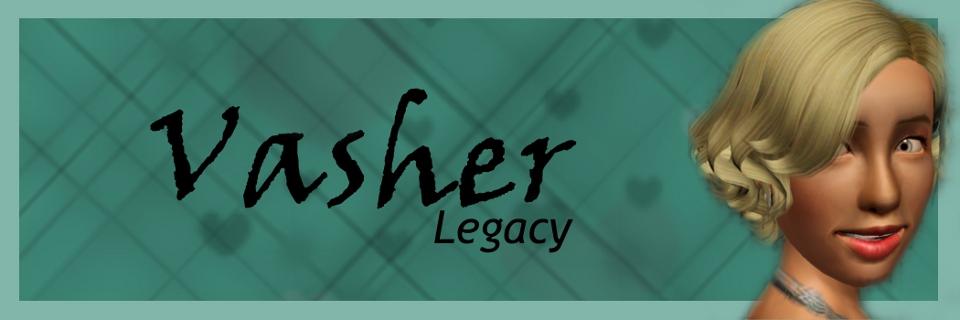 Vasher