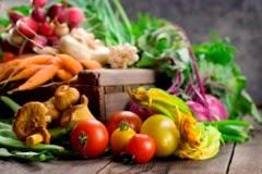 Inilah Pentingnya Perbanyak Konsumsi Sayuran