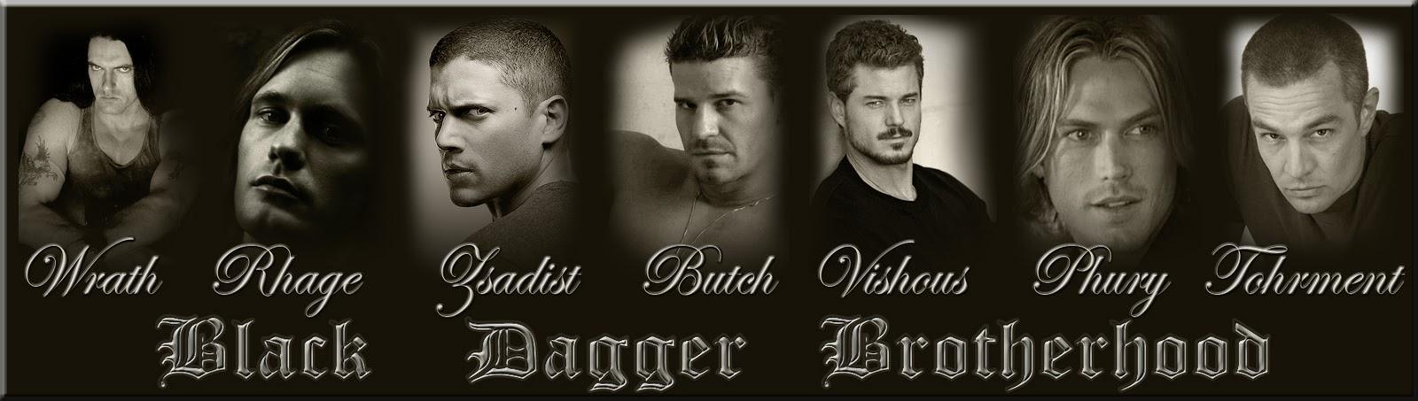 The Black Dagger Brotherhood #1-15: Book Series by J.R. Ward (Mass Market PB)
