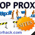 List Proxy Premium Update 14 Maret 2014