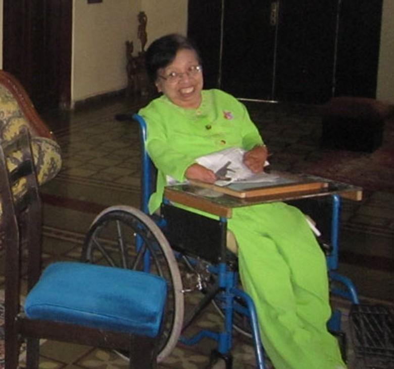 Penyandang Disabilitas Berprestasi
