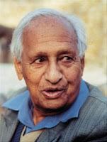 Nek Chand Passes away