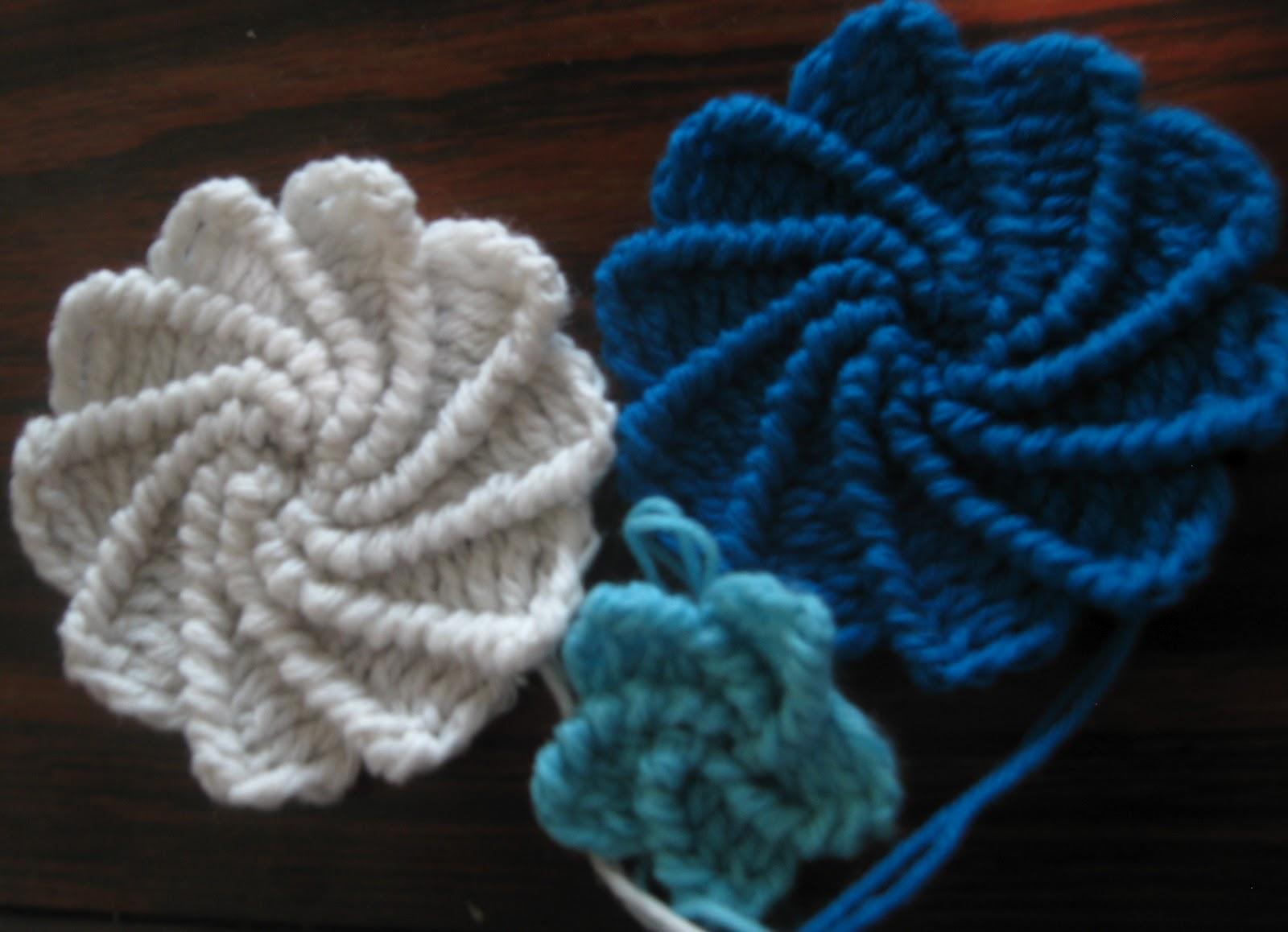 Spiral Crochet Pattern Magnificent Inspiration