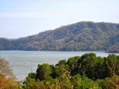 Bahía Gigante, Guanacaste