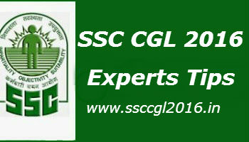 How to prepare for SSC CGL 2016