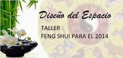 Dise o del espacio taller cambios de feng shui en tu casa - El mejor libro de feng shui ...