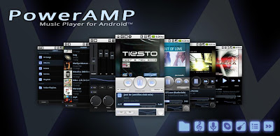 POWERAMP MUSIC PLAYER 2.0.7 APK FULL
