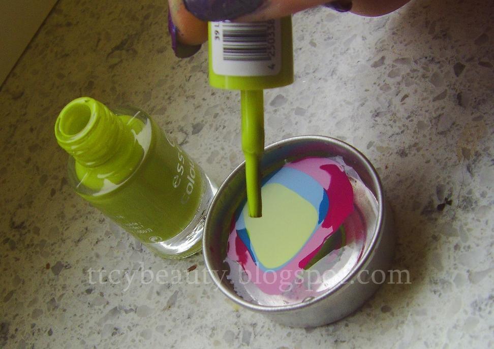 nageldesign verschiedene farben - 12 x Verschiedene Farben Hello Kitty Nagel Sticker