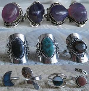 Silvermelar dise o - Tipos de piedras naturales ...