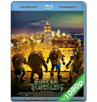 TORTUGAS NINJA (2014) FULL 1080P HD MKV ESPAÑOL LATINO
