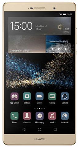 harga spesifikasi Huawei P8max 64GB terbaru 2015