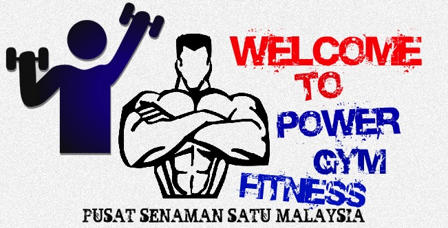 POWER GYM FITNESS