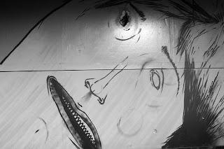 negibno telo pred mojimi očmi │ še vedno  │ nenadoma se zavem samote