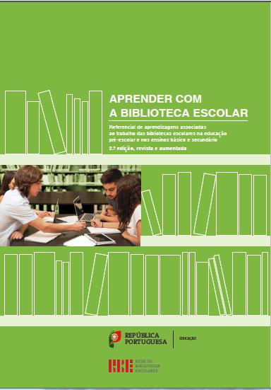 Aprender com a biblioteca escolar