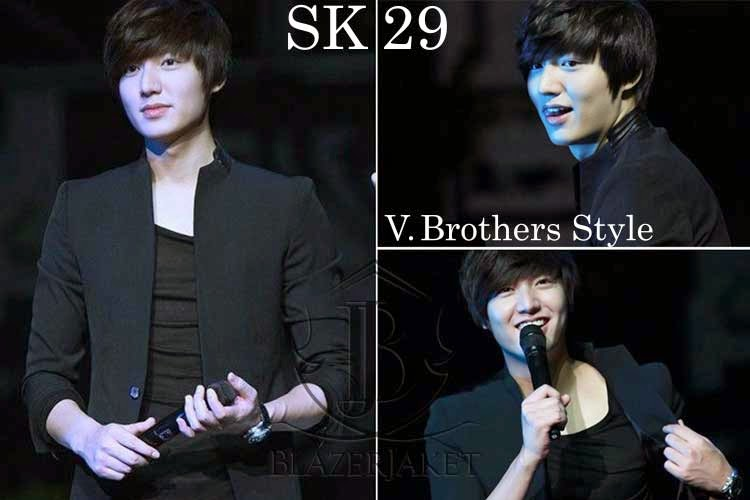 Korean Blazer V Brother Style blazerjaket blazer korea
