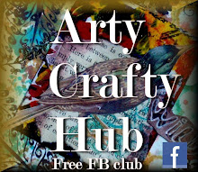 The ArtyCraftyHub