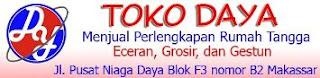 Lowongan Kerja Toko Daya Makassar
