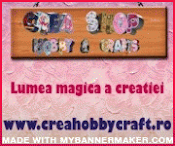 Magazin virtual Hobby &amp; Crafts