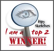ISSC#33 Challenge Top 2!