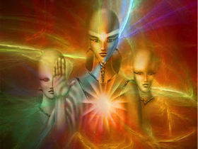 Liebe ist die Kernrealität, die alles als EINS zusammenhält - Die arkturianische Gruppe - 18.11.18