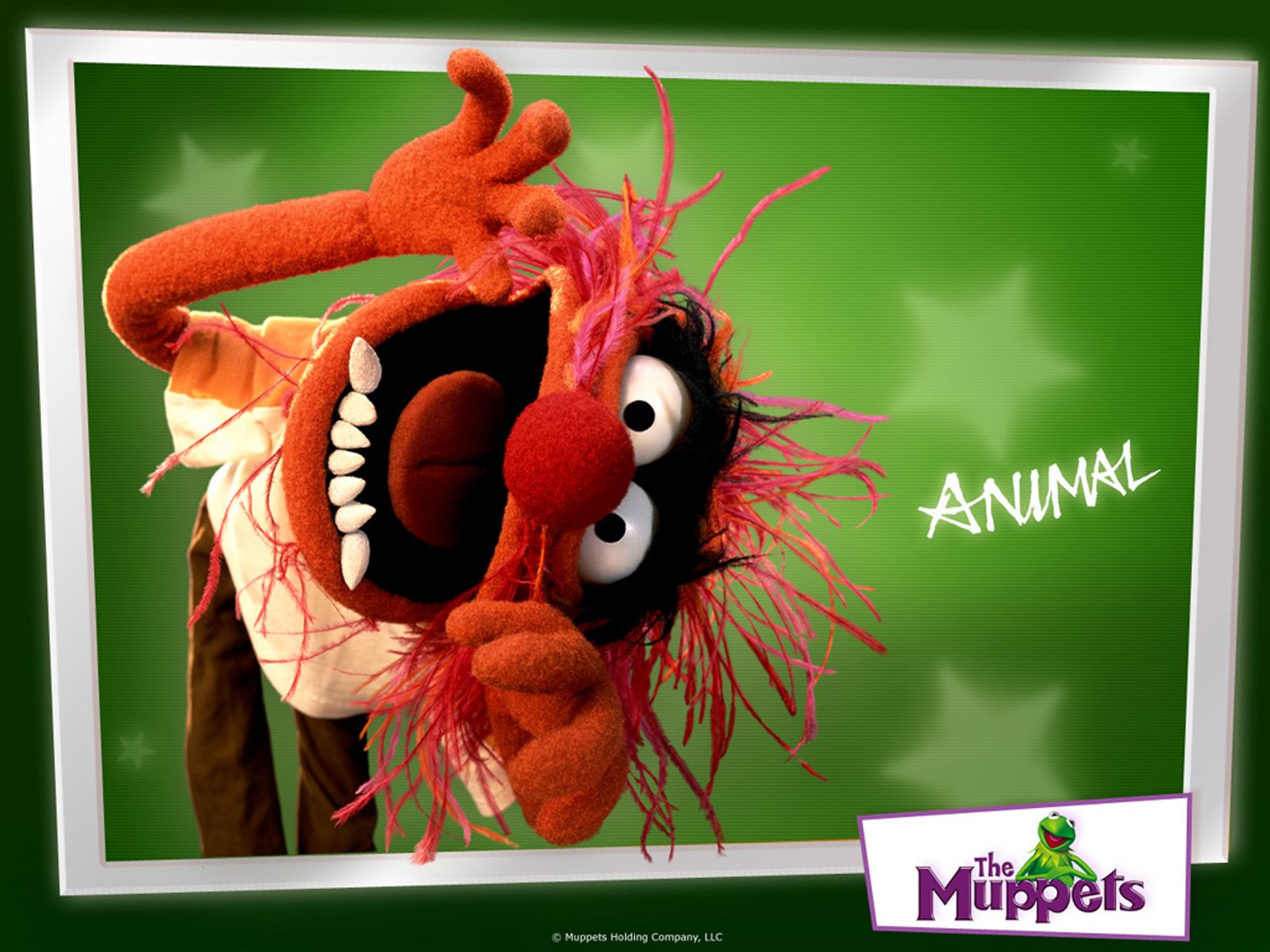 animal muppets wallpaper - photo #2
