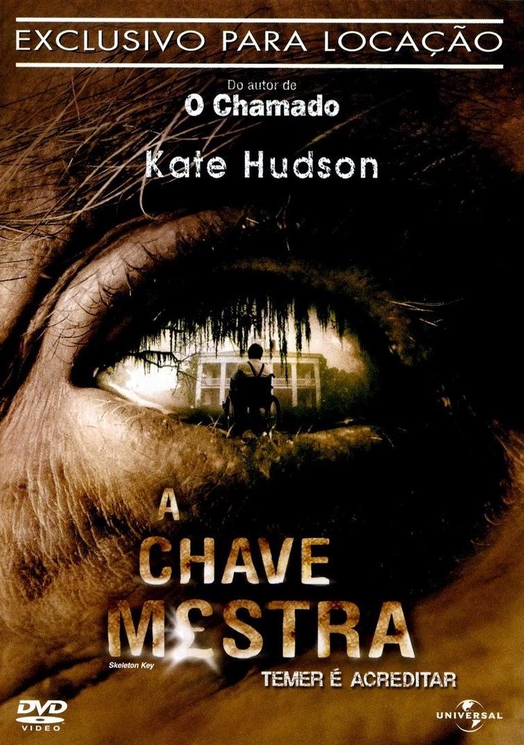 A Chave Mestra – Dublado (2005)