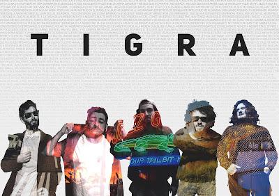 Tigra La Cura promo