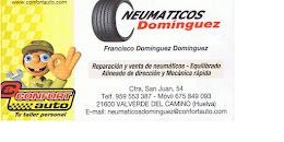 NEUMÁTICOS DOMINGUEZ