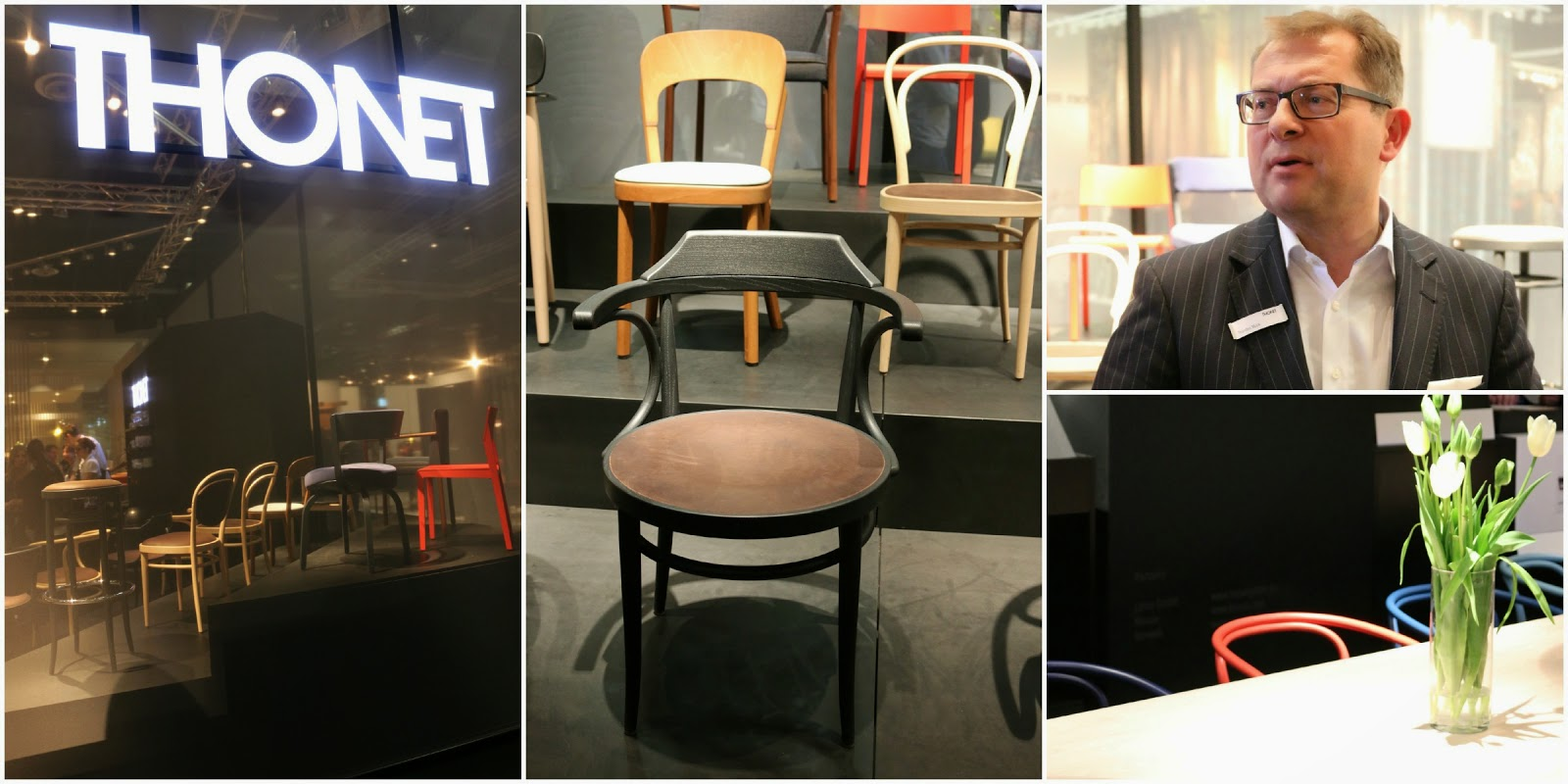 Messe, Möbel, Design, Interior, Blogger, Tom Dixon, VITRA, Thonet, Verband der Deutschen Tapetenindustrie, Kettnaker, Menu, string