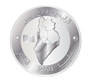 1 DiRHAM PARLIMEN PERLIS - PADANG BESAR P.001