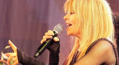 Отказаха пенсия за заслуги на Лили Иванова
