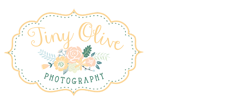 Tiny Olive Photography