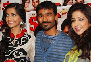 Manisha Yadav to Pair Up with Dhanush for Vetrimaran's Next