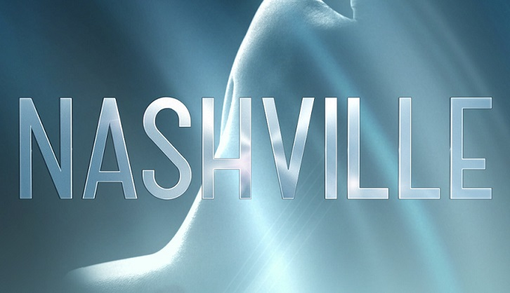 Nashville - Season 5 - Will Chase and Aubrey Peeples Exit