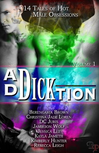 ... feel the passion again with previously released m/m erotic stories along ...