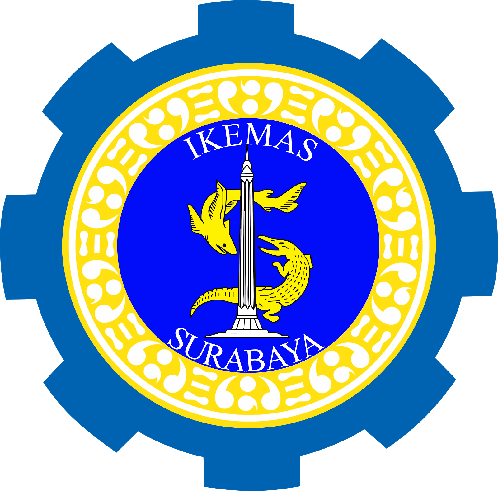 Ikemas Surabaya