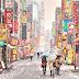Những nơi đáng sống nhất ở Tokyo Nhật Bản