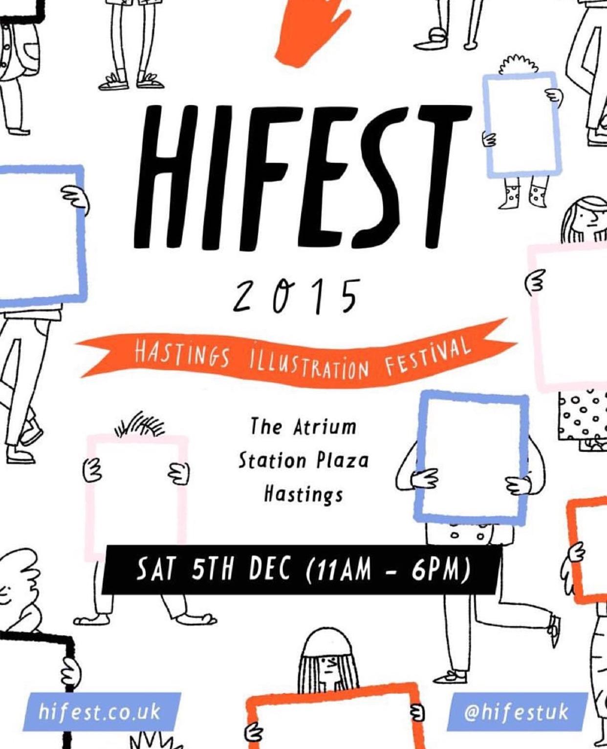 Hifest 2015