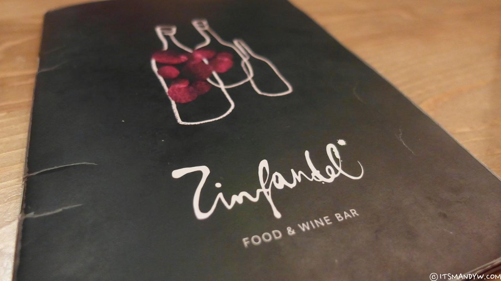 【克羅地亞】 酒香不怕巷子深 - Zinfandel Food & Wine Bar