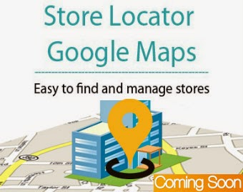 Advanced Google Maps Location Finder