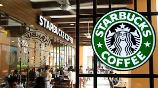Apple Pay entrera dans Starbucks