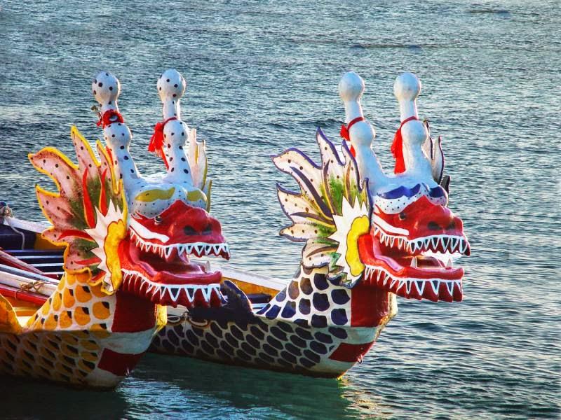 Fujimini Adventure Series: The Chinese Kick Off the Summer ...