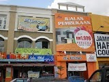 D&#39;SHAM MUSLIM SHOPPE KINI DIBUKA