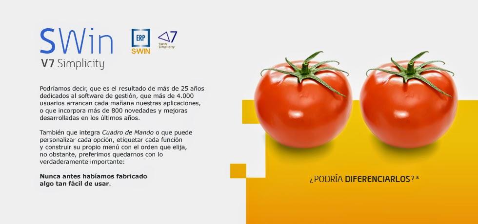 programa de gestión y contabilidad ERP SWin Sensei Ti